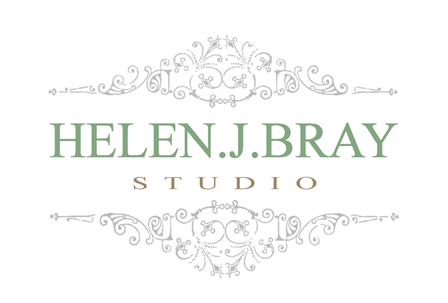 Helen J Bray Studio - Because time goes by…